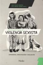 Intervención grupal en violencia sexista - Neus Roca Cortés - Herder