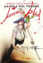 La isla del tesoro - Robert Louis Stevenson - Libros del Zorro Rojo