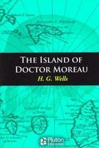 The island of Doctor Moreau - H.G. Wells - Plutón