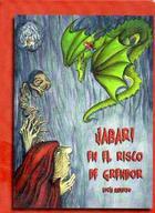 Jabari en el Risco de Grendor - Lucía Bayardo - Morenike