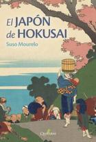 El Japón de Hokusai - Suso Mourelo - Quaterni