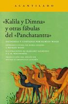 Kalila y Dimna y otras fábulas del Panchatantra - Ramsay Wood - Acantilado