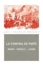 La Comuna de París -  AA.VV. - Akal