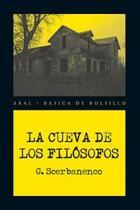 La cueva de los filósofos - Giorgio Scerbanenco - Akal