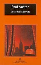 La habitacion cerrada - Paul Auster - Anagrama