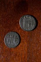 Legiones Romanas -  Anónimo - Monedas