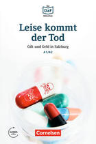 Leise kommt der Tod A1 A2 Die DaF-Bibliothek -  AA.VV. - Lextra