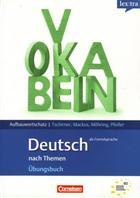 Deutsch nach Themen, ejercicios avanzado -  AA.VV. - Lextra