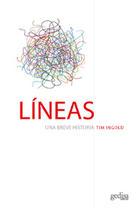 Líneas - Tim Ingold - Editorial Gedisa