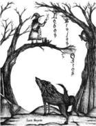Lobos, brujas y ogros - Lucía Bayardo - Morenike