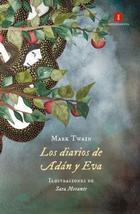 Los diarios de Adán y Eva - Mark Twain  - Impedimenta