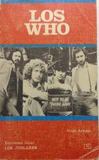 Who, Los -  AA.VV. - Otras editoriales