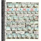 Macanudo #5 -  Liniers - Sexto Piso