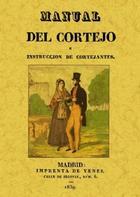 Manual del cortejo -  AA.VV. - Maxtor