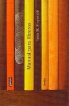 Manual para libreros - Tanja M. Ringewaldt - Herder