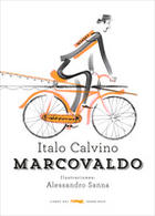 Marcolvado - Italo Calvino - Libros del Zorro Rojo
