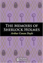 Memoirs of Sherlock Holmes - Arthur Conan Doyle - Plutón