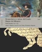 Memoriales y cartas del Conde Duque de Olivares -  AA.VV. - Marcial Pons