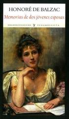 Memorias de dos jóvenes esposas - Hornoré de Balzac - Funambulista