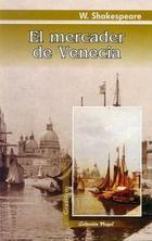 El mercader de Venecia - William Shakespeare - Gradifco