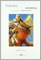 Micromegas -  Voltaire - Libros del Zorro Rojo
