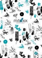 Mitóxix -  AA.VV. - Paraíso Perdido