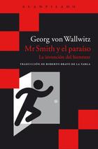 Mr Smith y el paraíso - Georg von Wallwitz - Acantilado