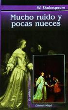 Mucho ruido y pocas nueces - William Shakespeare - Gradifco