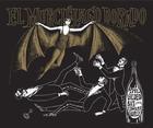 El murciélago dorado - Edward Gorey - Libros del Zorro Rojo