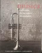 La música expresión de las veinte divinidades -  AA.VV. - Otras editoriales