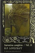 Narrativa completa / Vol.II - H.P. Lovecraft - Valdemar