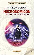 Necronomicón - H.P. Lovecraft - Ediciones Brontes