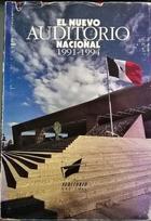 El nuevo Auditorio Nacional 1991-1994 -  AA.VV. - Otras editoriales
