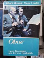 Oboe - Leon Goossens, Edwin Roxburgh -  AA.VV. - Otras editoriales