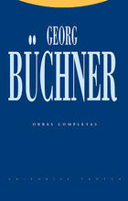 Obras completas Georg Büchner - Georg Büchner - Trotta