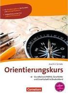 Orientierungskurs A2/B1 -  AA.VV. - Cornelsen