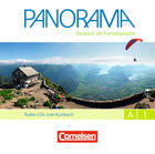 Panorama A1, CD-Audio -  AA.VV. - Cornelsen