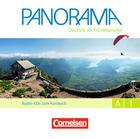 Panorama A1, CD-Audio -  AA.VV. - Cornelsen