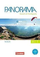 Panorama A1 Curso -  AA.VV. - Cornelsen