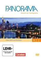 Panorama A2 DVD -  AA.VV. - Cornelsen