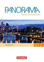 Panorama A2 Ejercicios -  AA.VV. - Cornelsen