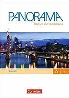 Panorama A2 Testheft Mit Hör-CD -  AA.VV. - Cornelsen