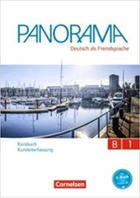 Panorama B1 Profesores -  AA.VV. - Cornelsen