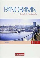 Panorama B1 Testheft -  AA.VV. - Cornelsen