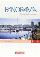 Panorama · Deutsch als Fremdsprache B1: Gesamtband -  AA.VV. - Cornelsen