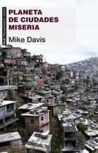 Planeta de ciudades miseria - Mike Davis - Akal