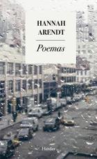 Poemas - Hannah Arendt - Herder