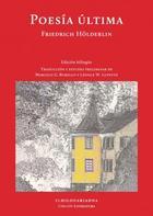 Poesía última - Friedrich Hölderlin - El hilo de Ariadna
