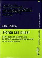 Ponte las pilas! - Phil Race - Editorial Gedisa