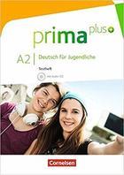 Prima plus · Deutsch für Jugendliche Allgemeine Ausgabe · A2: zu Band 1 und 2 -  AA.VV. - Cornelsen
